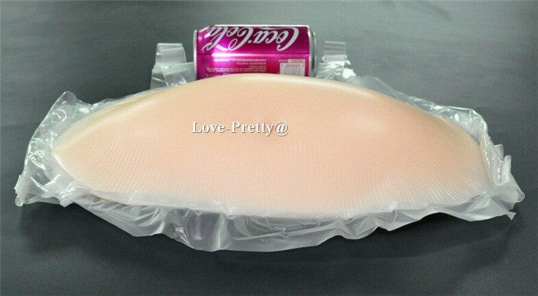 1000g 2 ~ 4 ay 3 ay hamile silikon göbek jöle göbek silikon bebek - Sağlık Hizmeti - Fotoğraf 6