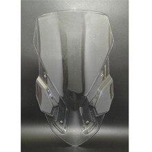 Waase для Honda CRF1000L Африка Twin мотоцикл ветер Экран лобовое стекло Щит Экран