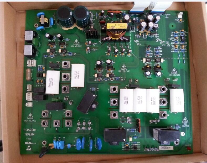 TD2000 inverter 37kw/45KW/55KW power board/driver board/motherboard F14S2GM1  inverter board sint4430c 37kw