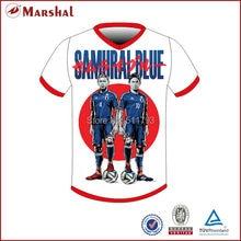 2015 Customized Sportswear Sublimation Football Clothing
