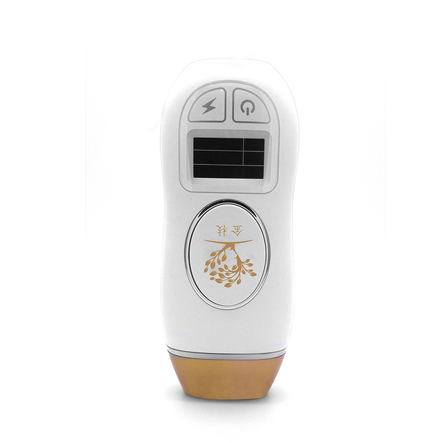 Newest 400K Outbreaks IPL Epilator Permanent Hair Removal Touch LCD Display depilador a laser  Bikini Trimmer Photoepilator