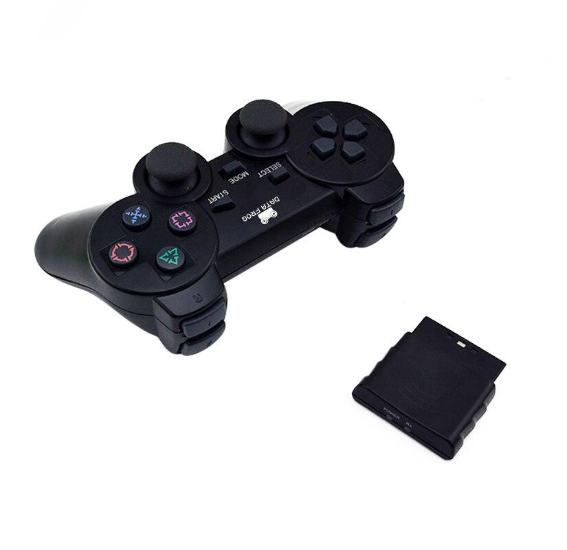 Data Frog 2.4GHz Wilreless Gamepad για Sony PS2 ελεγκτή - Παιχνίδια και αξεσουάρ - Φωτογραφία 4
