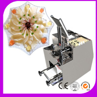 Dumpling skin machine/dumpling making machine with advanced design