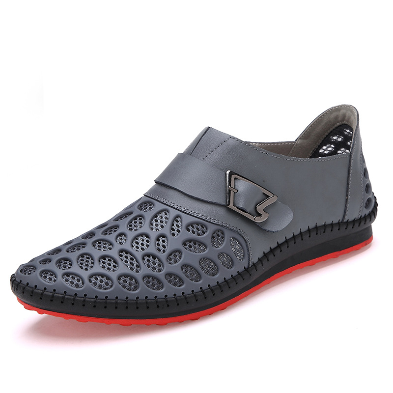 Mens Summer Office Shoes