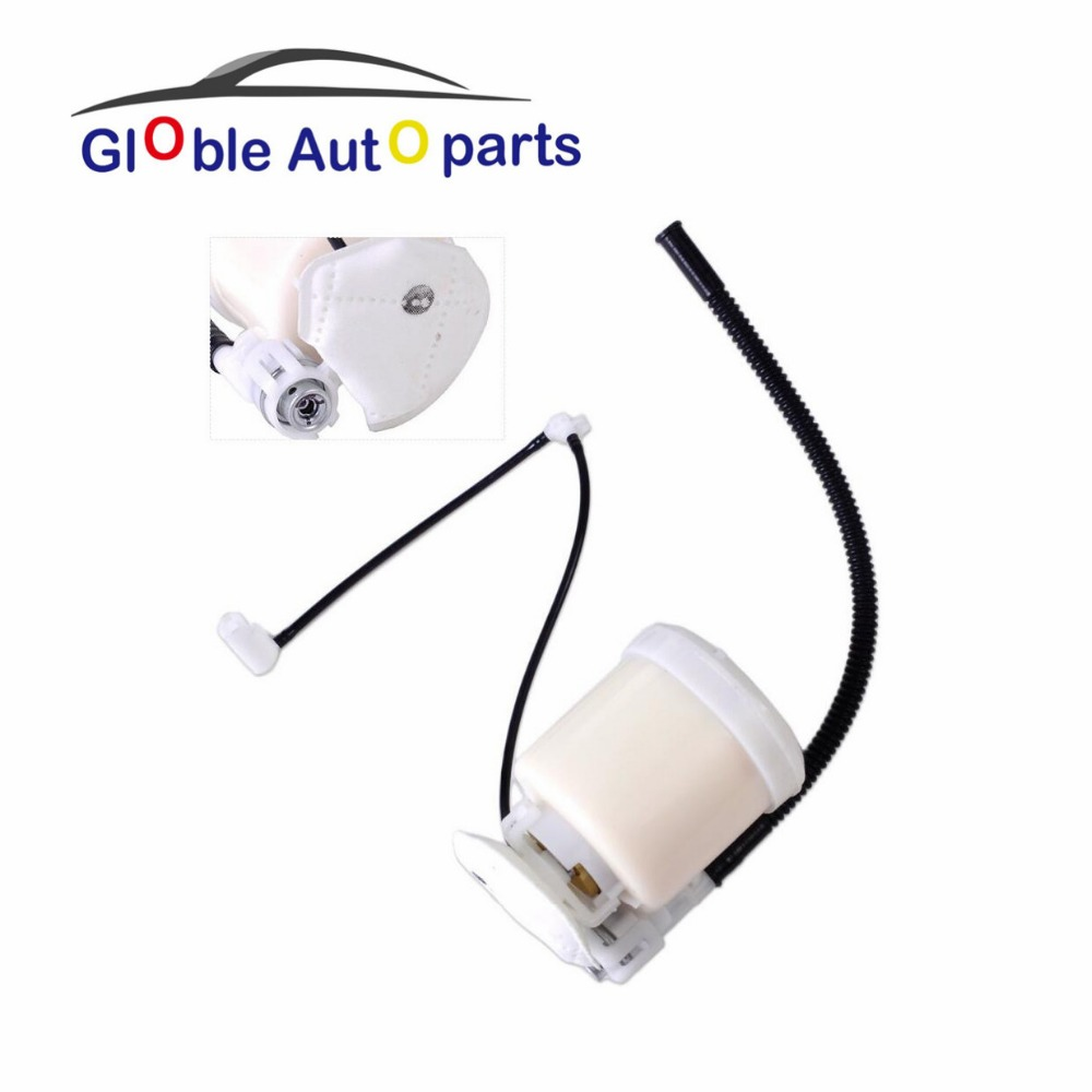 Fuel pump filter for toyota corolla tacoma matrix 1 8l 2 7l 4 0l 2005