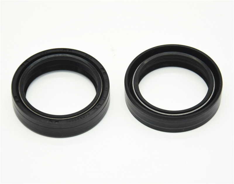 Front Suspension Oil Seal for bmw r1200gs Adventure LC 2013 ON 37 47 11 1pair Floor protection oil seal in Covers Ornamental Mouldings from Automobiles Motorcycles