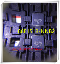 NEW 10PCS/LOT 88E1518-A0-NNB2C000 88E1518-NNB2 QFN-48 IC