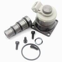 Original Parts 4288337 9218367 Excavator Proportional Solenoid Valve For Hitachi EX200 2 EX200 3 EX120 2