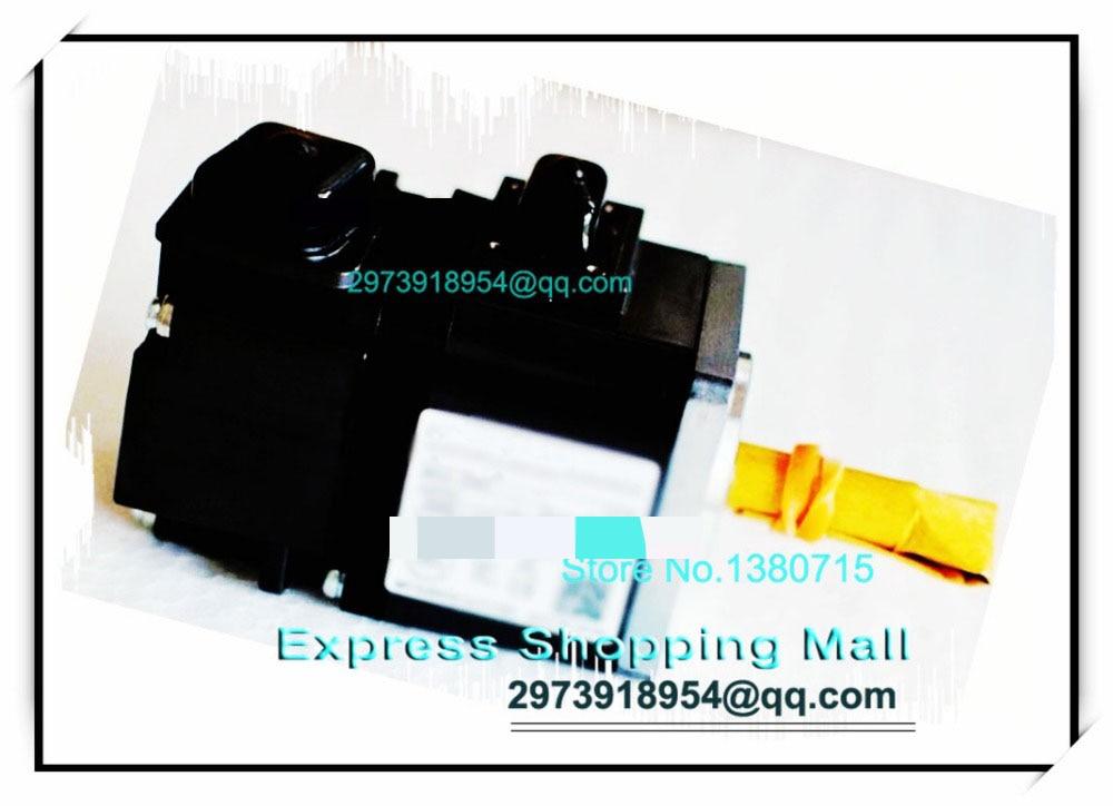 купить New Original HG-MR43BJ 400W 3000rpm 1.3NM Brake Oil seal AC Servo Motor онлайн