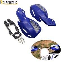 Motorcycle Handguard Hand Guard Protector for Kawasaki Ninja 650R ER-6F ER-6N ER6F ER6N ninja300 цены онлайн