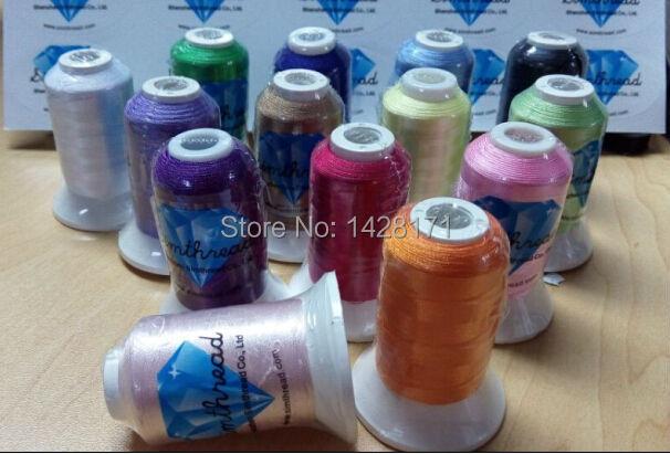 ζεστό πώληση Simthread μάρκα 14 δημοφιλή - Τέχνες, βιοτεχνίες και ράψιμο - Φωτογραφία 2