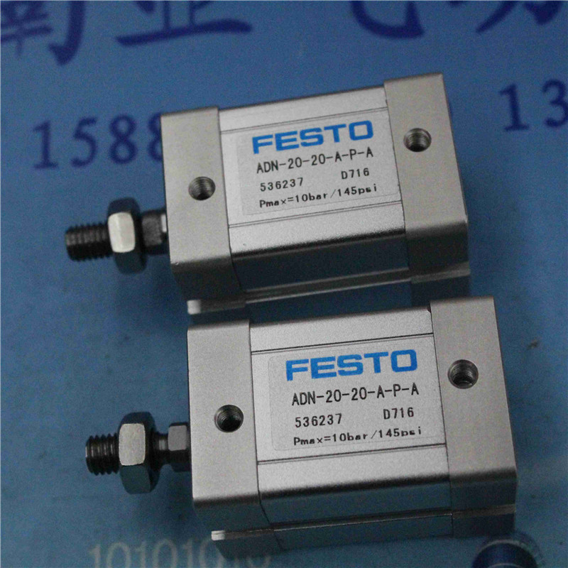 ADN-20-20-P-A order 3 weeks to contact Beijing FESTO pneumatic FESTO