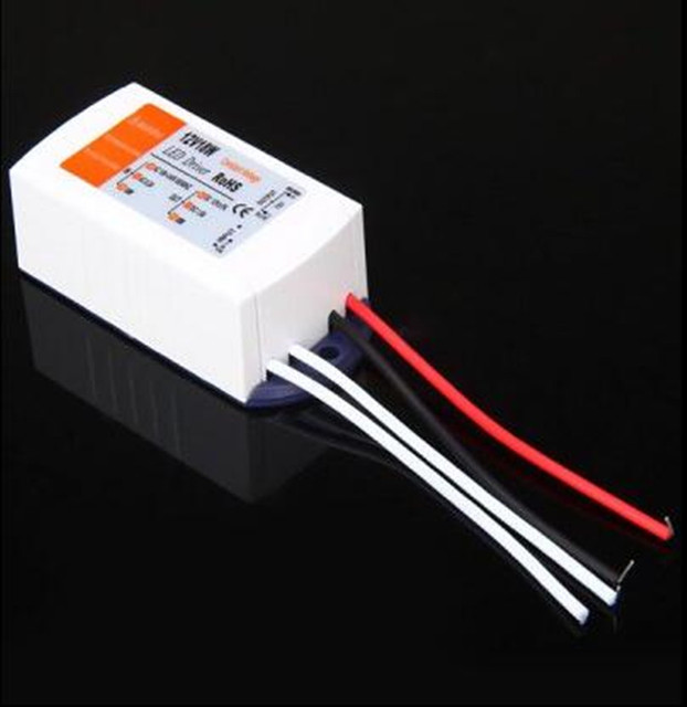 AC110V-240V DC 12V 1.5A Led Light  Transformer LED Constant Voltage Power Supply Adapter 18W x10