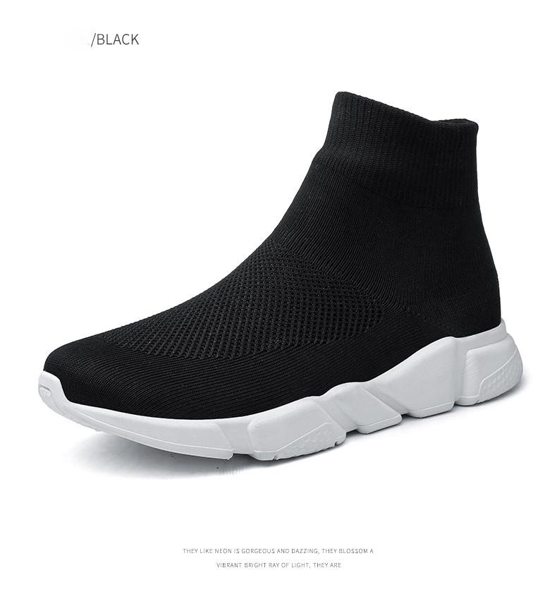 a8ce7d605bf4b 2018 nueva llegada marca Mens Casual zapatos de lona de moda de la calle  zapatillas de deporte de ocio calzado de hombre Adulto hombre Tenis  Masculino ...