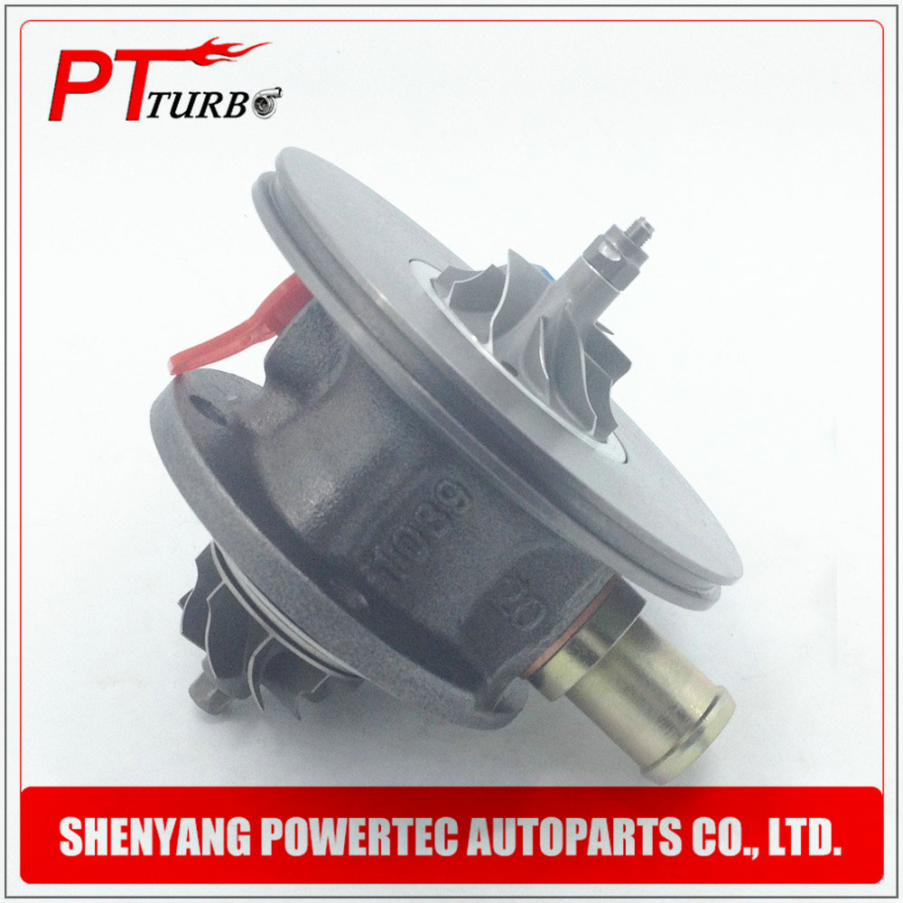 For Peugeot 206 1.4 HDi from Jan 2002 KP35 TURBO CHRA turbocharger cartridge core 54359700009 54359700007 54359700001