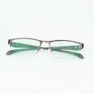 Image 3 - Business Anti Blue Ray Männer Frauen Computer Lesebrille UV Blau Licht Schutz Unisex Presbyopie Brillen für Leser dioper