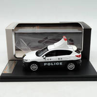 Premium X 1:43 Resin MAZDA CX5 2013 Japanese Police With LED Roof Sign PRD486 Models Limited Edition Collection