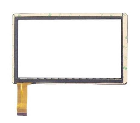 Witblue Nouveau Pour 7 irulu expro x1/IRULU X7 Tablet panneau de l'écran tactile Digitizer Capteur En Verre de Remplacement