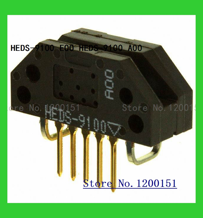 tr10e1 koupit - 15pcs/lot NEW CHIP HEDS-9100 HEDS-9100#A00 SIP5 ,Two Channel Optical Incremental Encoder Modules SIP-5
