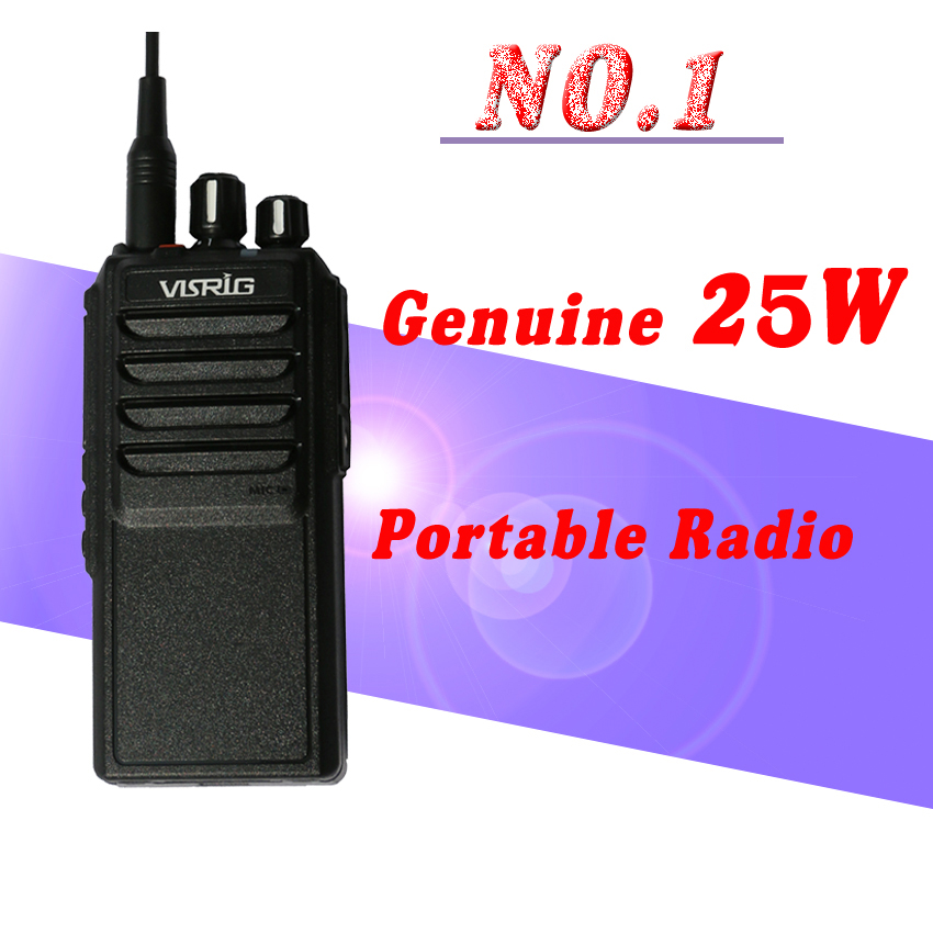 The High Power 25W Handheld Note Radio VR-20HX Walkie Talkie UHF 400-470Mhz Frequency Radio Comunicador Ham Radio HF TransceiverThe High Power 25W Handheld Note Radio VR-20HX Walkie Talkie UHF 400-470Mhz Frequency Radio Comunicador Ham Radio HF Transceiver
