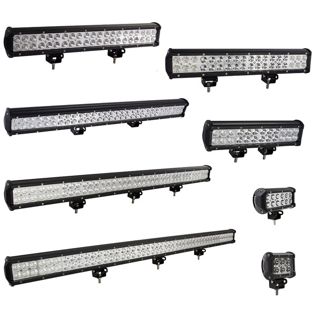 Led bar for offroad car 4wd truck tractor boat trailer 4x4 suv atv led bar for offroad car 4wd truck tractor boat trailer 4x4 suv atv 12v 24v spot aloadofball Gallery