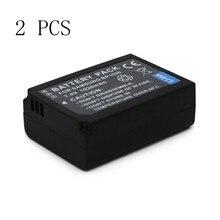 WHCYonline 2 Adet 1030 mAh IA-BP1030 BP1030 BP 1030 Kamera Pil SAMSUNG NX210RS NX210 NX2000 NX300 NX1000 NX1100