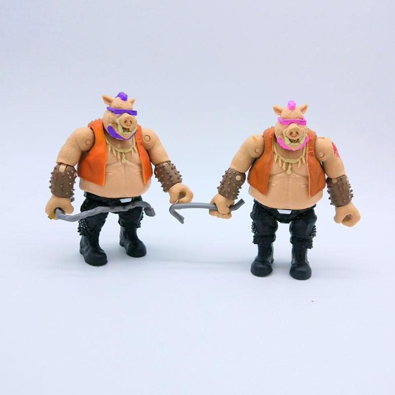 2 Style NEW hot 10 cm Bebop action figure jouets De Noël cadeau