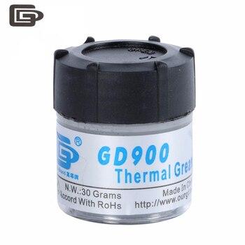 GT N. W. 30 г Серый GD900 теплоотвод соединение термопаста мобильные телефоны камеры модули аксессуары