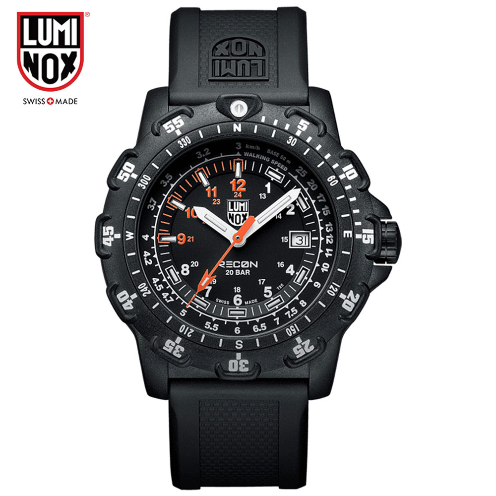 Luminox Watch Men Relojes Hombre Military Men Watch Quartz Sport Watch Mens Watches Brand Luxury Waterproof Relogio Masculino