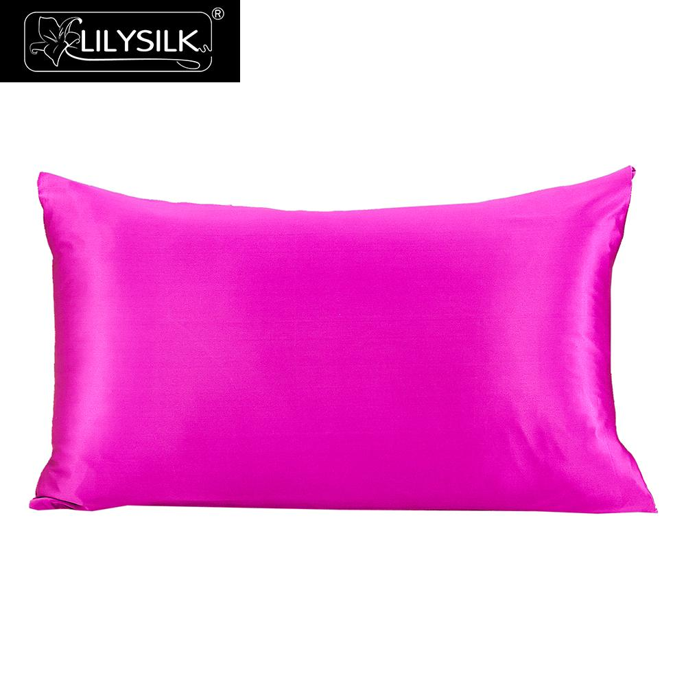 Aliexpress Com Buy Lilysilk Pillowcase Hair With Hidden