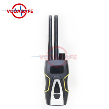 Cell Phone Signal Detector  2