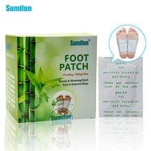 Hot Sale 50pcs Patches Adhesives Charcoal Detox Foot Pads Pa