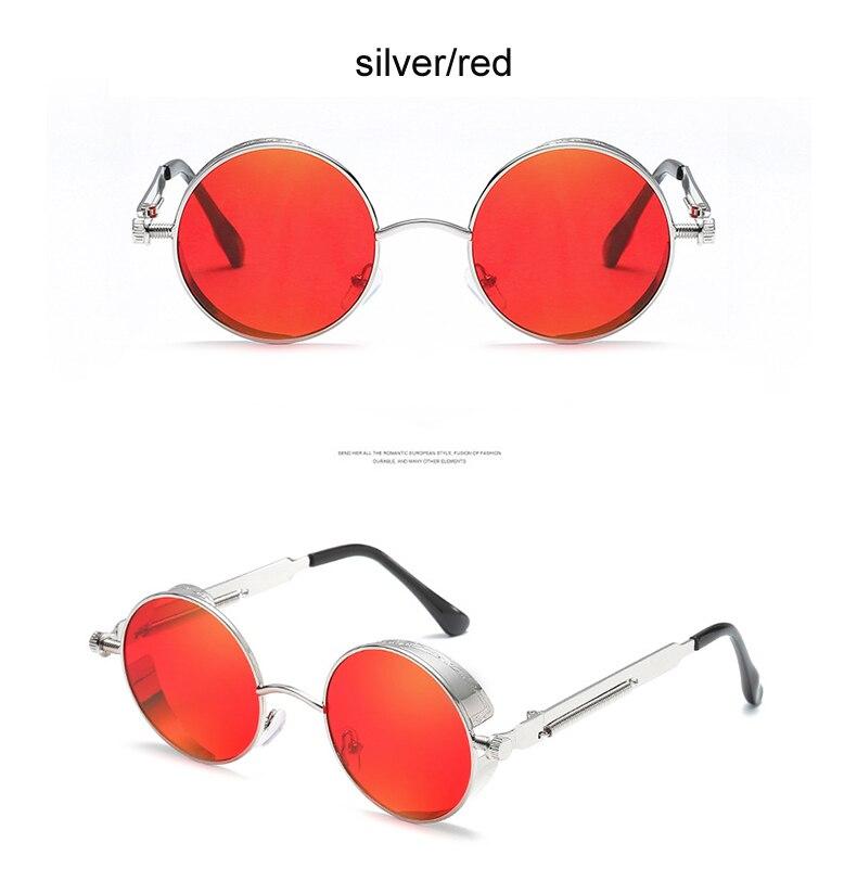 Designer discount Stop118 Sunglasses 8
