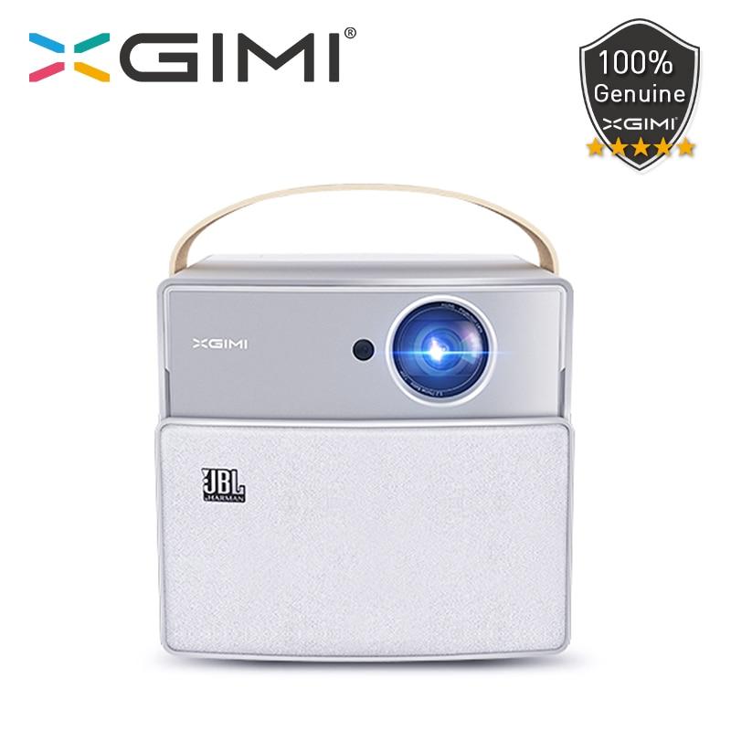 XGIMI CC Aurora Mini Portable DLP Projector Home Theater 720P 4K 16GB Android Wifi Bluetooth 3D