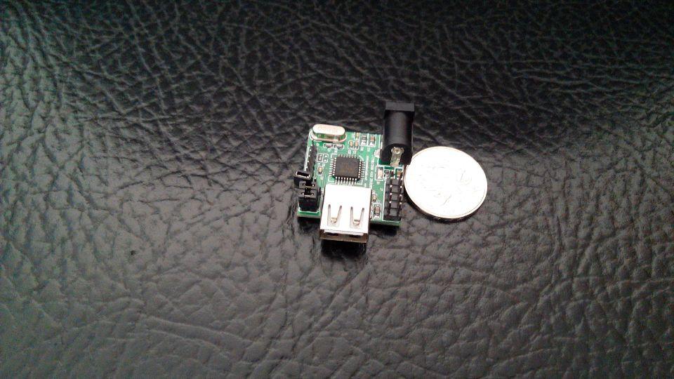 FT311D development board, Android USB, UART, GPIO, SPI, I2C