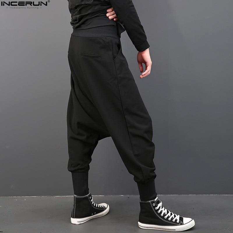 ... estilo Harem para hombre. Paquete incluido  1 pantalón. Atención  El  tamaño puede ser de 2 cm 1 pulgadas de inexactitud debido a la medida de la  mano 2c4b51e48db