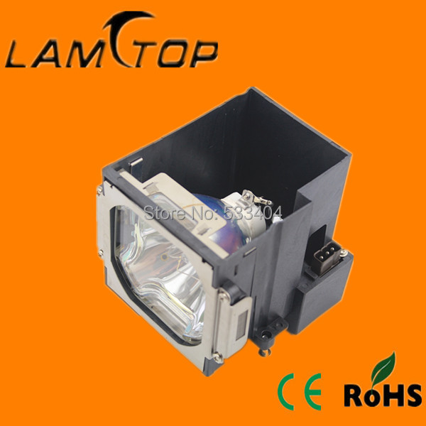 FREE SHIPPING   LAMTOP  projector lamp with housing  for 180 days warranty   POA-LMP128  for  PLC-XF1000 free shipping lamtop 180 days warranty projector lamps with housing poa lmp121 for plc xl50 plc xl50l