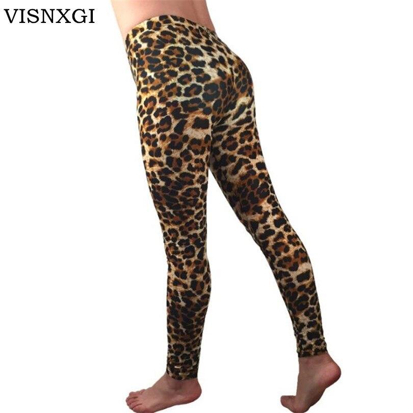 9f8cfc5d583752 VISNXGI Casual Push Up Leggings Women Autumn Workout Polyester ...