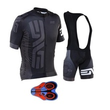 2019 Pro ciclismo DNA cycling clothing summer style short sleeve jersey sets maillot abbigliamento mtb Hot sale