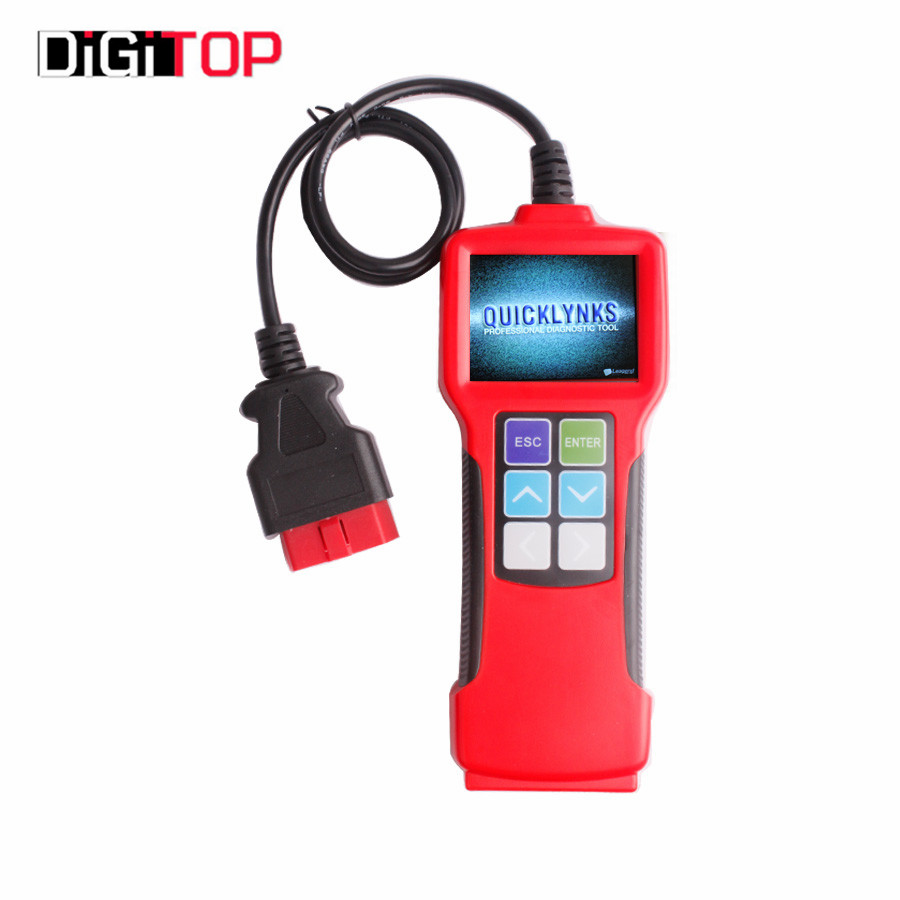 ФОТО New Oil Service Light (Reminder) Reset Tool OT901