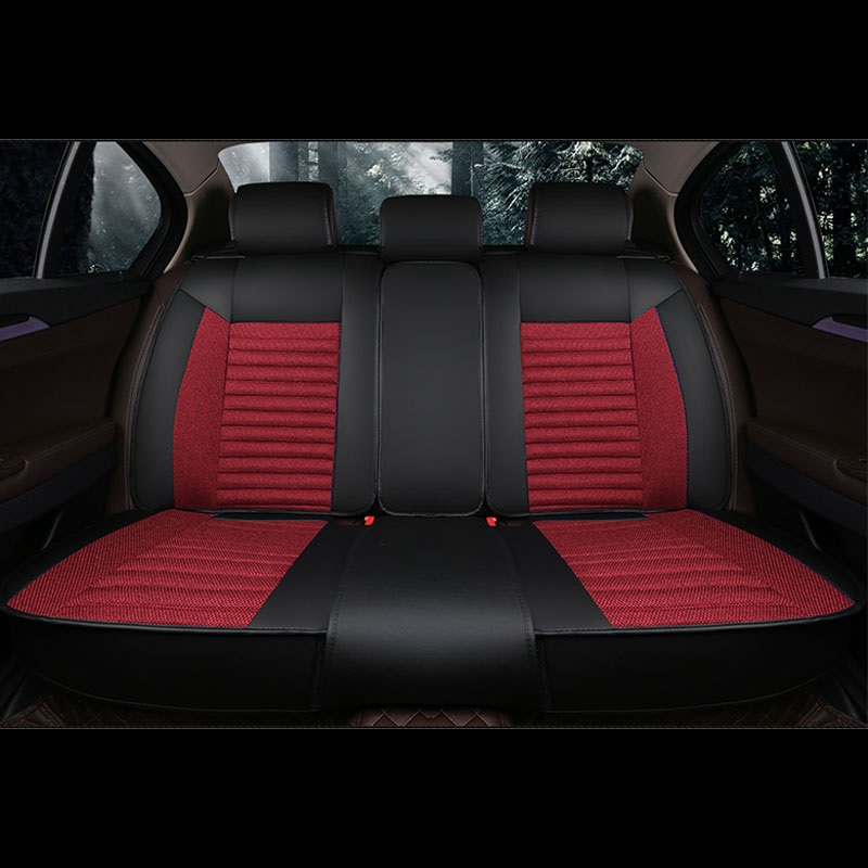 car seat cover covers auto accessories automobiles cars for nissan note pathfinder patrol y61 primera 2017 2016 2015 2014