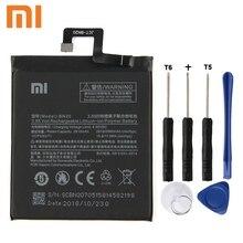 Xiao Mi Xiaomi BN20 Phone Battery For mi 5C M5C 2860mAh Original Replacement + Tool