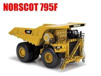 Caterpillar 795F AC Electric Drive Mining Truck Cat Norscot 55515 NEW