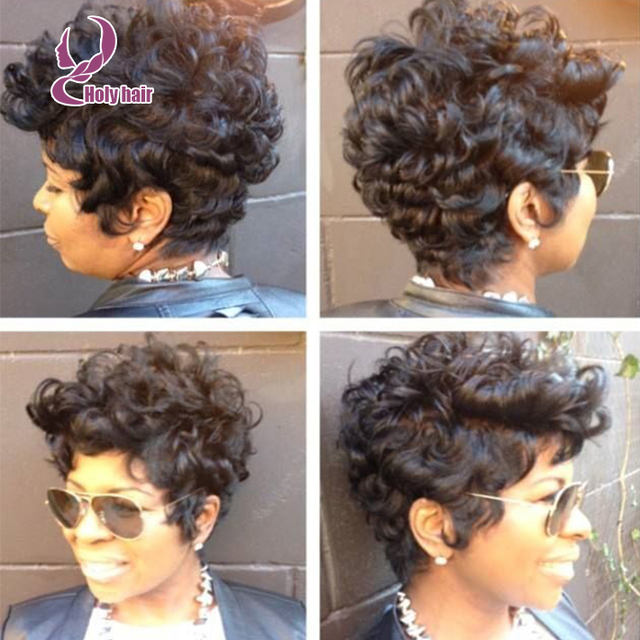 FULL LACE WIGS FOR BLACK WOMEN - Today, most black-ladies are using full-lace wigs and this mainly because these wigs rest properly over the head hence creating an illusion of real natural hair although it a wig being worn.