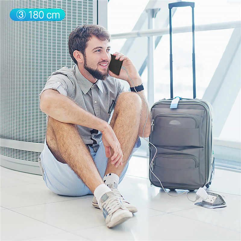 1m kabel USB C szybkie ładowanie kabel USB typu C do Samsung Galaxy S10 S9 S8 uwaga 8 OnePlus 2 3 4 5 6 6t Xiaomi 8 9 Nintendo