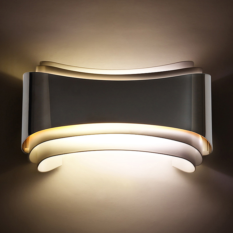 2016 modern led sconce wall lights for bedroom study room