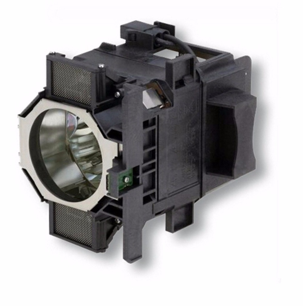 ELPLP72 / V13H010L72 Replacement Projector Lamp with Housing for EPSON EB-Z8350W / EB-Z8355W / EB-Z8450WU / EB-Z8455WU генератор бензиновый elitech биг 1000