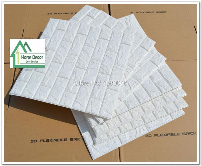 Pe Foam 3d Wallpaper Aliexpress Com Buy New Pe Foam 3d Plate Flexiable