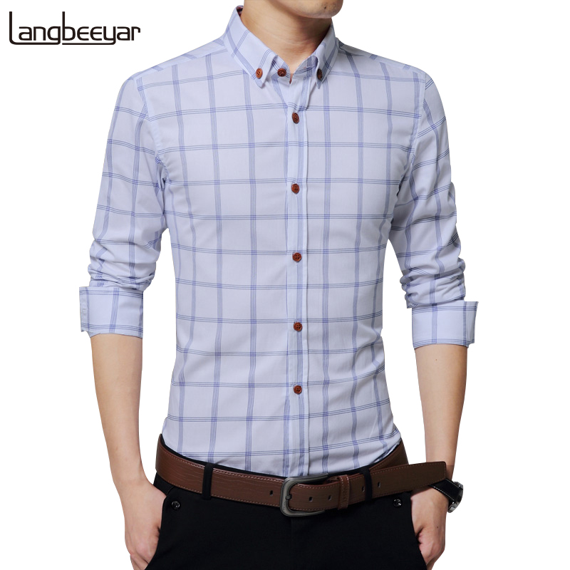 Compare Prices on Cotton Dress Shirts Men- Online Shopping/Buy Low ...