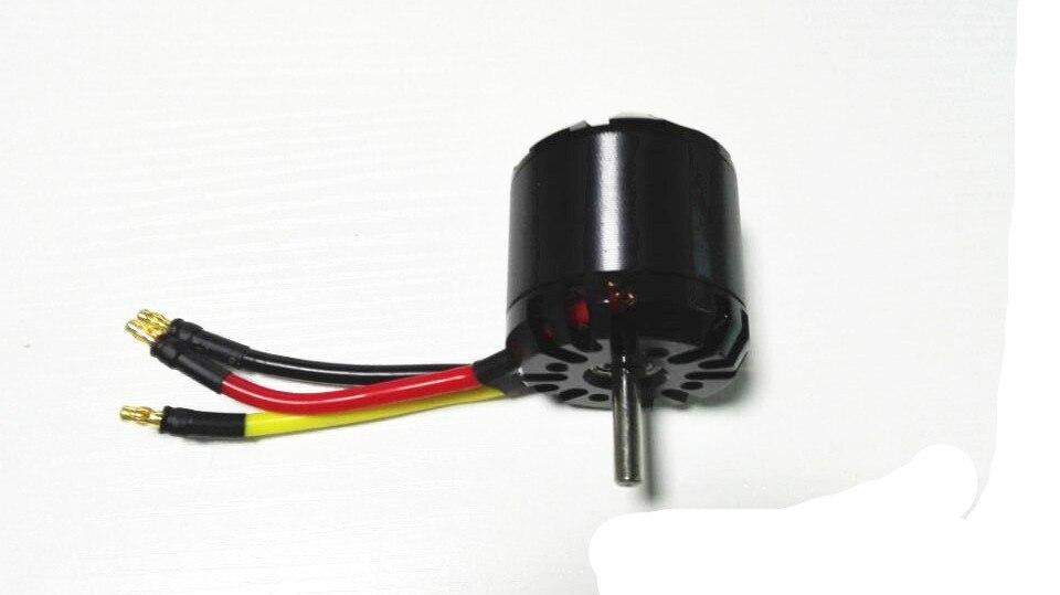 In Stock C4250 600KV 1030W Brushless Motor 3-7S FOR 12